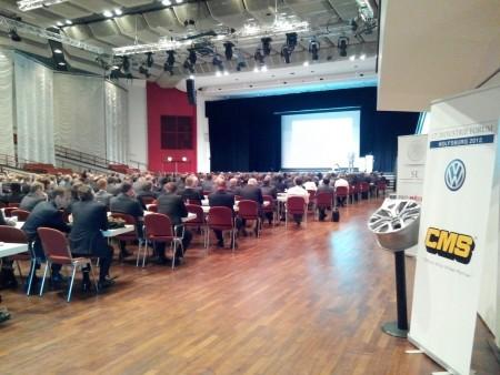 17 VW Industrie Forum